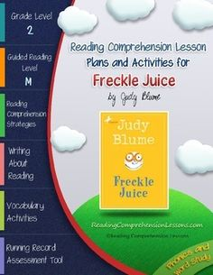 Frindle Lesson Plan Book Club Format Main Idea And Supporting