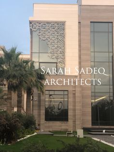 A new meaning for luxury , so where is that? And what's the reason behind that design ? Let's wait and see 5000 m plot soon by Sarah sadeq… Classic House Exterior, Modern Exterior House Designs, Exterior Design, Islamic Architecture, Modern Architecture House, Facade Architecture, Patio Central, Modern Villa Design, Home Building Design