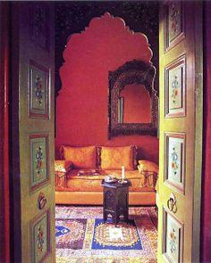An Indian Summer: Villa Kadiri