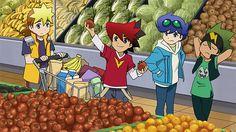 Tenkai Titan Mode - Tenkai Knights Videos – Cartoon Network