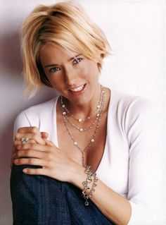 tea leoni haircut family man - Google Search