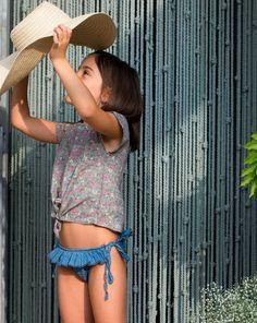 Ropa para niñas, Búho Barcelona