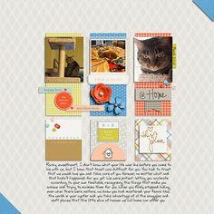 Happy Here - Calvinball - Gallery - Get It Scrapped