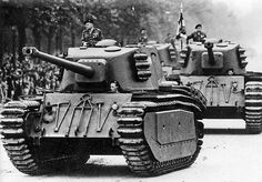 ARL 44 - French Armored Division