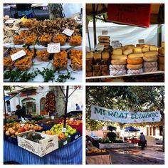 Mercado de Santa María, todos los domingos del año #turismo #gastronomía #pueblos #mallorca