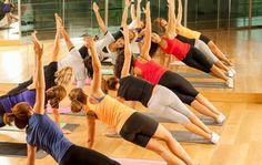 #venerdì alle 10.30 a Spazio Aries: #pilates al mattino, una #ginnasticadolce per risvegliarsi!
