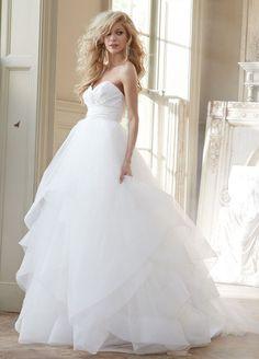 40 Best Hayley Paige Dresses At The Vow Images Alon Livne Wedding