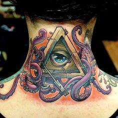 Tattoo done byKoan. @koan1980