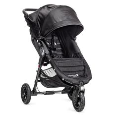 city mini™ GT - Baby Jogger. Worth the money. SO worth it. The fold of this stroller is unmatched. Watch the video. Trust me.