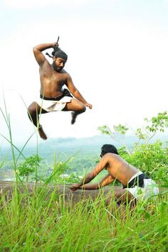 Angampora is a martial art from Sri Lanka. It combines combat techniques, self-defense, sport, exercise and meditation.Key components in angampora are: angam, which incorporates hand-to-hand fighting, and illangam, which uses indigenous weapons such as the ethunu kaduwa, staves, knives and swords. Download nextbelt on App Store and run your dojo on-the-go http://thenextbelt.com/fb.html