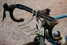 I'm here in South Africa, documenting the Karoobaix, a 400km race through the Karoo Desert and naturally, while here, I've been documenting a few bikes from the event. While I'm compiling photos from ...