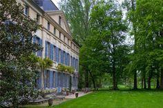 Catherine Deneuve's Château Could Be Yours  - Veranda.com