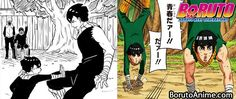 5 Habits For Succes We Can Learn From Rock Lee