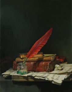 Realist Still life painting - Toronto Academy of Realist Art