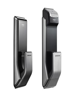Intelligent Door System | Digital doorlock | Beitragsdetails | iF ONLINE EXHIBITION