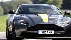 New Aston Martin DB11 AMR 2018 review Aston Martin Db11, Car Magazine, Supercars, Exotic Sports Cars