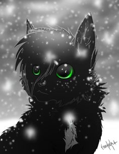 Warrior+Cats+Ravenpaw | Post by Ravenpaw on May 29, 2011 7:40:09 GMT -5