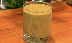 Broccoli Mango and Pineapple Smoothie | Ninja Blender Recipes