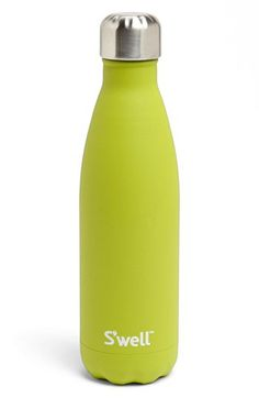 S'well 'Stone Collection' Textured Water Bottle (17 oz.)