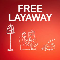 Rule #1: keep your little elves from snooping for gifts, with Layaway!