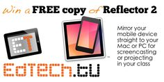 Win a FREE copy of Reflector 2