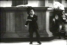 """A very young Sammy Davis Jr tap dancing. Sammy Davis Junior suggested that """"tap dancing all started with the old clog waltz""""."""