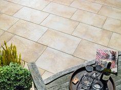 Gardenplaza - Ultradünne Beton-Platten bieten grenzenlose Gestaltungsfreiheit