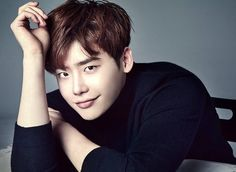 Lee Jong Suk se une a YG Entertainment