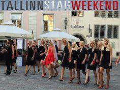 Tallinn Stag Weekend is a  Specialist weekend party organizer in Tallinn, Estonia. We offer a wide range of stag weekend activities in Tallinn.
