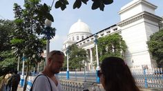 """Did you know that Kolkata is also called """"the city of palaces""""? There is a reason for that. The city is spattered with beautiful palatial mansions, all designed and inspired by the era gone by and reflecting the tastes of the British and local Bengalis. Come and take a walk with us down the history lane. As we take you across beautiful buildings such as the The Great Eastern Hotel, Raj Bhawan, Writer's Building, Calcutta High Court, St. John's Church etc., we will share the history of these…"""