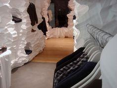 Richard Chai Store Retail Installation, New York - Pursuitist