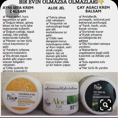 Jelsa, Hand Cream, Makeup Tools, Tea Tree, Deodorant, Lip Balm, Aloe, Eyeliner, Eye Makeup