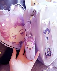 Remember that the BNHA Sleeping Bag Keychains are currently up for preorder in the shop! The full-size Shinsou pillow is also selling… My Hero Academia Merchandise, Anime Merchandise, My Hero Academia Memes, Hero Academia Characters, My Hero Academia Manga, Anime Inspired Outfits, Anime Outfits, Cosplay, Buko No Hero Academia