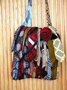 Artful Ties: Designer Spotlight: Laura Kluvo