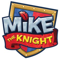 Mike the Knight - Mike's Christmas Surprise! (DVD)