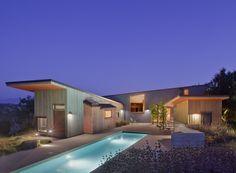 Casa Santa Ynez / Fernau + Hartman Architects