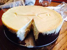 Cheesecake. WOW