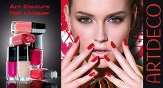 ARTDECO Art Couture Nail Lacquer