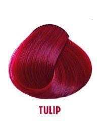 Hiusväri - Tulip