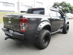 Ford Ranger WILDTRAK 4X4 BEASTMODE 2013 | Trade Me