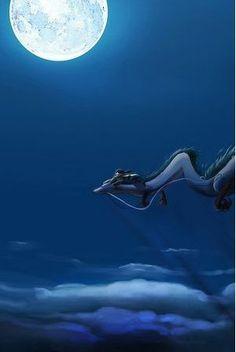 """Spirited Away"" directed by Hayao Miyazaki, Japan 千と千尋の神隠し"