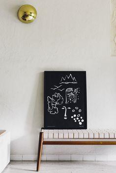 A designer couple and a award-winning design company from Turku, Finland. Free Association, Hemp Fabric, Turku Finland, Paper, Prints, Interiors, Group, Board, Model
