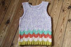 Knit by Liselotte, via Flickr