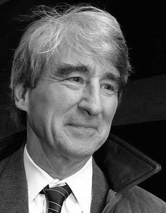 Sam Waterston. I love this guy.