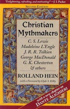 Christian Mythmakers   HAS ANYONE READ THIS BOOK?! It is about all of the best authors! I need it.