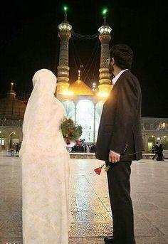 #wedding islam#Love is beautiful Muslims wedd