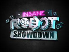 Insane Robot Showdow...: