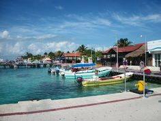 Isla Mujeres- one of the most amazing places ever
