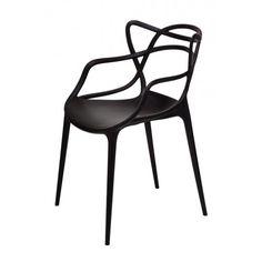 Replica Masters Chair by Philippe Starck. Replica Furniture $79.00