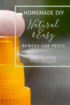 Natural (& Easy) Rem